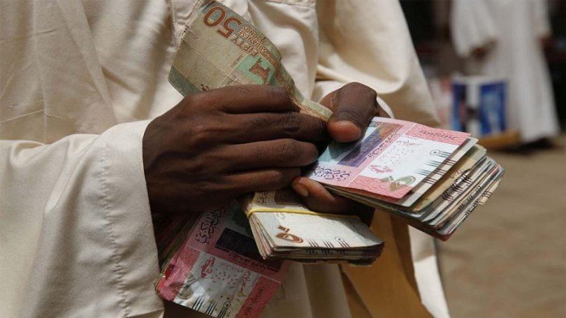 ضغوطات على الدولة لتغيير العملة السودانية وطباعة عملة جديدة..لماذا؟
