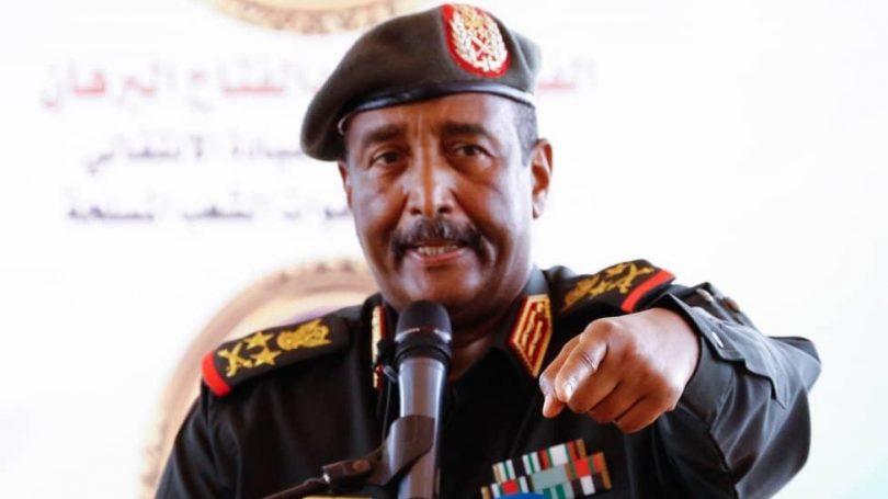 توتر بين شركاء الحكم في السودان..توعد بتطهير الجيش السوداني ..