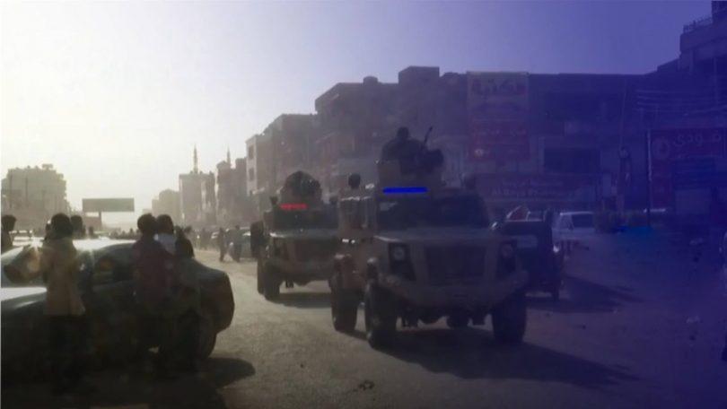مصدر عسكري رفيع: الجثث التي عثرت عليها الأجهزة العسكرية داخل..