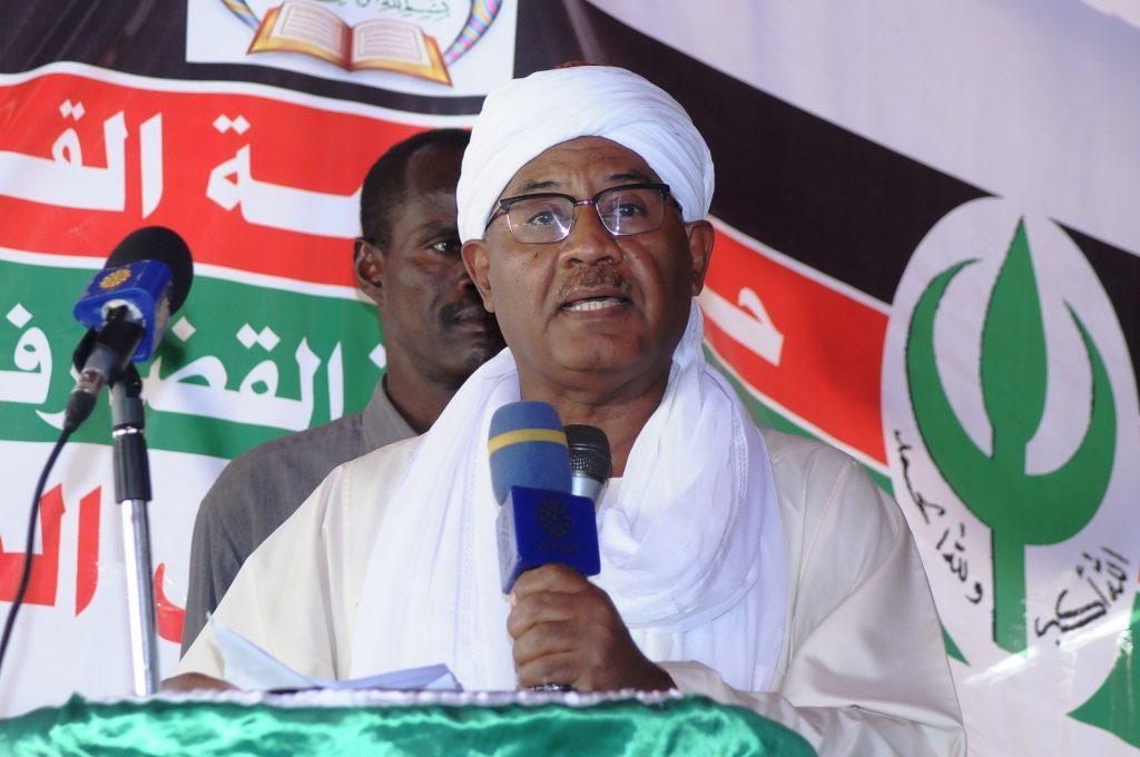 السودان .. الواثق البرير يدعو لحل مجلسي السيادة والوزراء