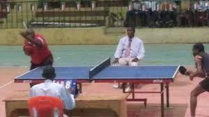 الاتحاد الرياضي لتنس الطاولة  يصدر بيانا ويدين تصرفات لجنة التسيير