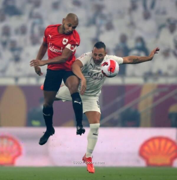 الدوحة..ركلات الترجيح تهدي السد كأس أمير قطر