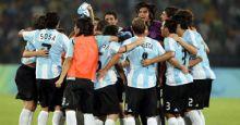 الأرجنتين يقص افتتاح كوبا أمريكا 2011 بمواجهة بوليفيا !!!