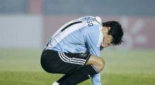 الأرجنتين تتعادل مع كولومبيا وتواصل نتائجها السلبية في كوبا امريكا!!!