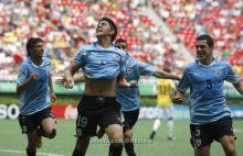 أوروجواي تسحق البرازيل بالثلاثة وتتأهل لنهائي مونديال الناشئين!!!