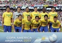 التاريخ يعيد نفسه للبرازيل في مجموعتها في كوبا امريكا !!!