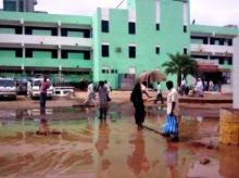 انتحار مريض بمستشفى الخرطوم بسبب الآلام قبل دخوله غرفة العمليات بقليل!!!