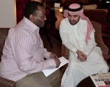 البطولة حققت النجاحات المنتظرة بفضل إهتمام الأمير نواف وقادة الإتحاد العربي!!!