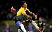 البرازيل تهزم اسبانيا  وتواجه المكسيك في قبل نهائي مونديال للشباب !!!