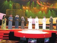 السوداني الرشيدي يتنافس مع (24) شاعراً عربيا على بيرق ( شاعر المليون )
