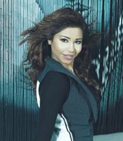 صحيفة: شيرين ترفض الغناء مع ممثلة سعودية ببرنامج تلفزيوني!!!
