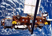 مدير السلامة الاشعاعية يدلي بتفاصيل مهمة  حول القمر الصناعي الامريكي !!!