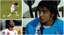 وفاة ذياب عوانة لاعب المنتخب الإماراتي!!!