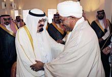 رابطة الإعلاميين السودانيين بالرياض تهنئ الشعب السعودي بذكرى اليوم الوطني