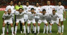 قطر توافق على استضافة مباريات العراق بتصفيات مونديال 2014 !!!