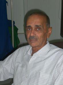 دكتور توني: الرياضة في السودان لن تتطور الا اذا دمجت بعض الا..