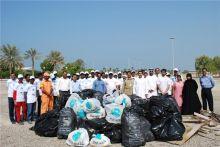 """في اطار حملاتها المستمرة لحماية البيئة ... دوبال تدعم حملة بلدية دبي \""""نظفوا العالم 2009\"""""""