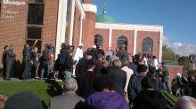 الجالية المسلمة ببيريطانيا تحتفل بافتتاح المركز الاسلامي باكستر