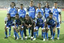هل يؤثر قرار ايقاف رئيس الهلال على الفرقة الزرقاء في البطولة الافريقية !!!