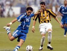 الدوري السعودي : قمة ملتهبة مؤجلة بين الهلال والاتحاد