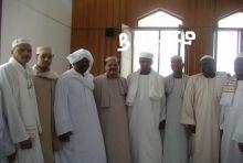 """كفر و وتر"""" تشارك نجم المنتخب القطري وحارس المرييخ السابق الافراح"""