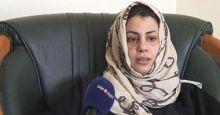 المذيعة الليبية هالة المصراتى على قيد الحياة وتنفى خبر مقتلها