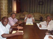 قادة رفع الأثقال يكشفون ملفات فساد رئيس الإتحاد العام ويتقدمون بشكوى للوزارة والمفوضية