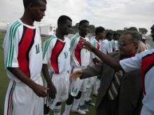 منتخب الشباب يواصل تحضيراته الجادة استعدادا لتصفيات بطولتي العرب والامم الافريقية