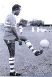 رحيل قيثارة الكرة السودانية برعي احمد البشير