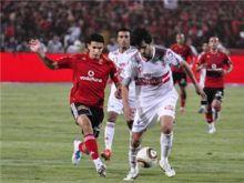 رئيس شلف الجزائري: سعيد لابتعاد فريقي عن الأهلي والزمالك!!!