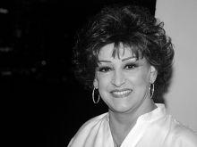 وفاة أميرة الطرب العربي وردة الجزائرية!!!