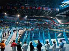 دبي أفضل مدينة رياضية في الشرق الأوسط!!!