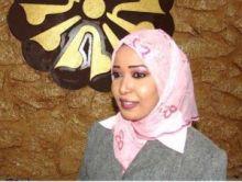 الاعلامية السودانية منى بابكر في ذمة الله