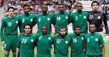 وصول السعودية إلى دور الأربعة لكأس العرب بعد التعادل أمام فلسطين 2 - 2!!!