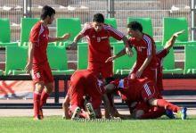 تونس تواجه العراق والمغرب تصطدم بسوريا بحثا عن التأهل في كأس العرب للشباب!!!