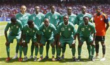الاتحاد النيجيري يطلب مواجهة منتخب صقور الجديان وديا!!!