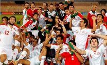 تونس تنتزع لقب كأس العرب للشباب بفوز مثير على السعودية برباعية!!!