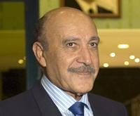 وفاة عمر سليمان نائب الرئيس المصري السابق صاحب بيان تنحي مبارك!!!