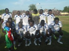 منتخب جنوب السودان يظهر للمرة الأولى في تصنيف الفيفا!!!