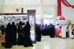 بعد ان صرفت مبالغ خيالية في التسوق ... سعودي يطلق زوجته امام مجمع تجاري