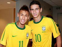 مدرب البرازيل ينتقد الارجنتين بسبب مباراة ودية الغيت