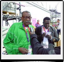 الفاتح عبد العال يخاطب اللجنة الدولية بخطل انتخابات الاولمبية