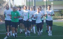 مدرب الجزائر يستدعي 40 لاعبا لقائمته
