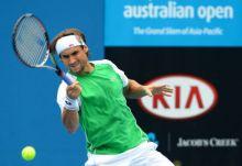 الإسباني فيرير يصعد للدور الثالث من بطولة أستراليا المفتوحة