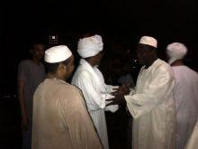 الجالية السودانية بأندنويسيا تحتفل بالمولد النبوي
