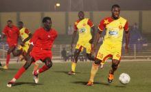 الاتحاد يخاطب الكاف ونظيره الليبي بخصوص مباراة الخرطوم الوطنى والنصر