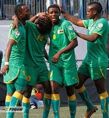 مدرب زيمبابوي: انتظرونا بطريقة لعب جديدة أمام مصر