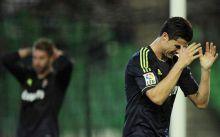 برنابيو يستضيف نهائي الكأس بين ريال مدريد وأتليتكو