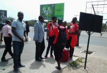 الاذاعة السودانية تنقل مباراة السودان