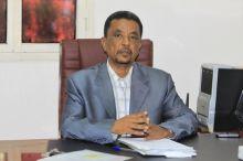 اللجنة الأوليمبية السودانية تطالب بالإشراف على الانتخابات مستقبلا